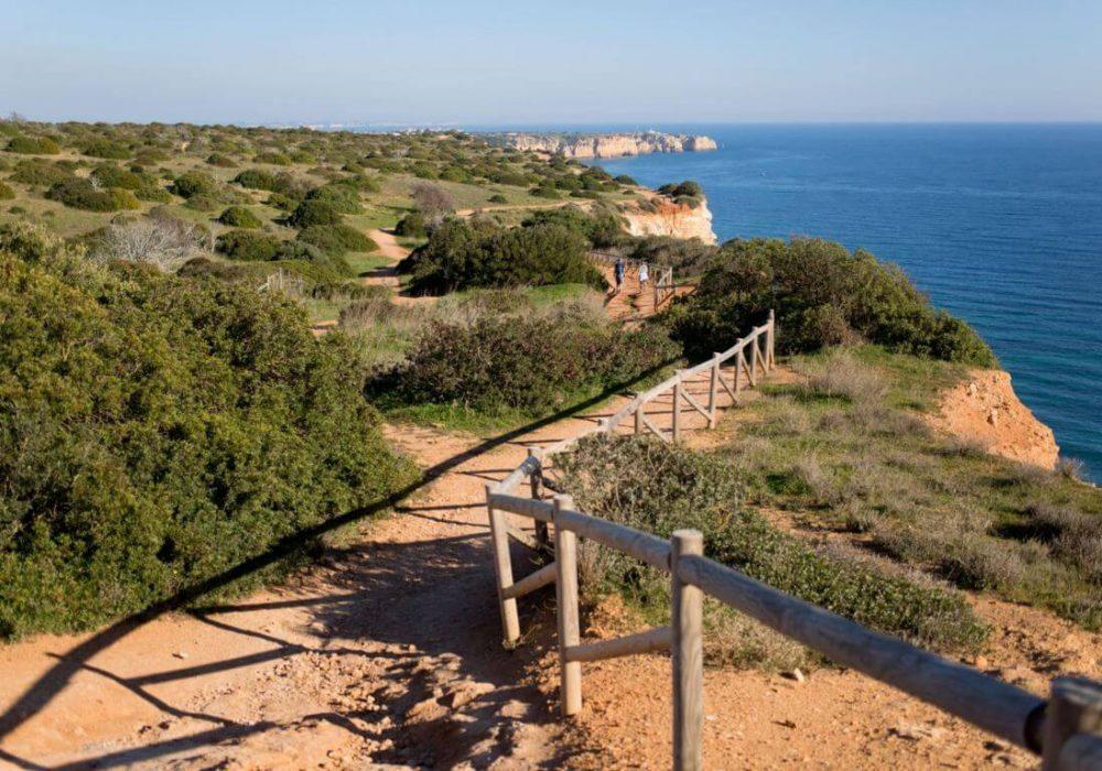 Porto-de-Mos-cliff-walk