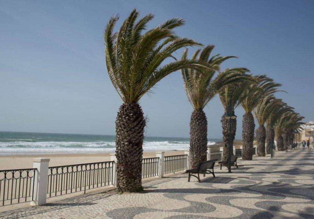 Praia-da-Luz-boulevard
